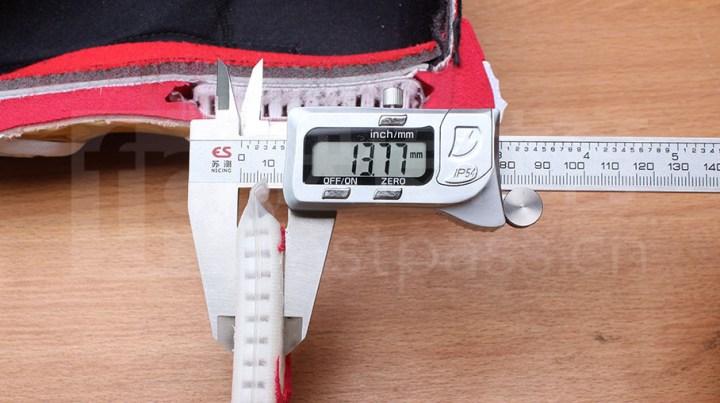 Nike Lebron Ambassador 8 - Deconstruct - ZoomHeel-3