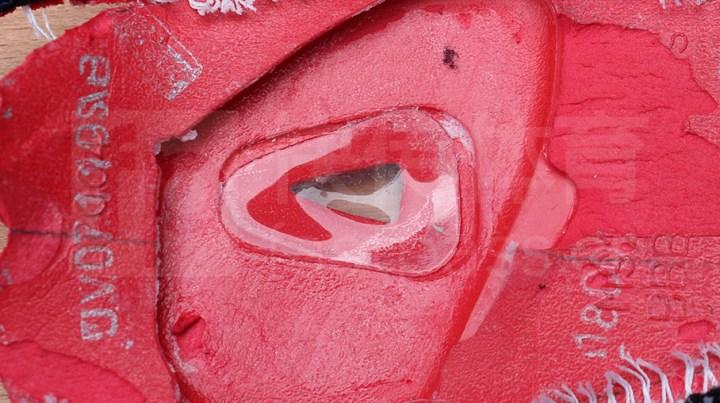 Nike Lebron Ambassador 8 - Deconstruct - ZoomWindow1