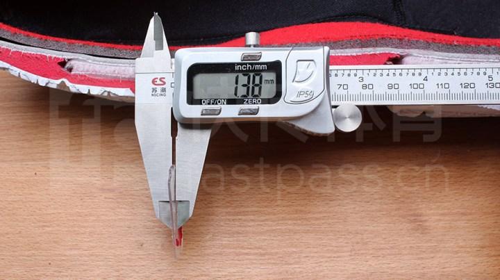 Nike Lebron Ambassador 8 - Deconstruct - ZoomWindow4