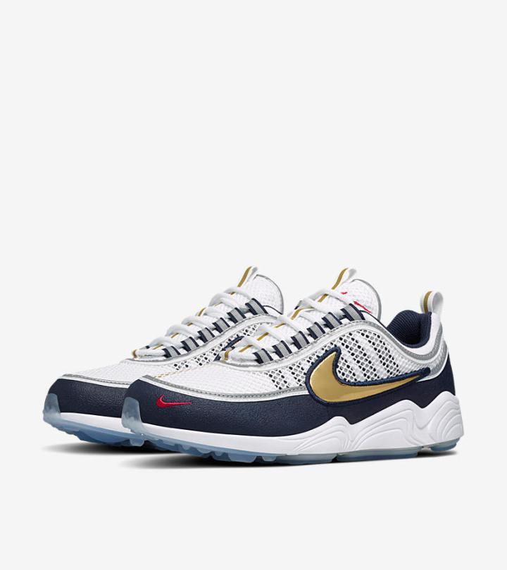Nike Spiridon USA - Full