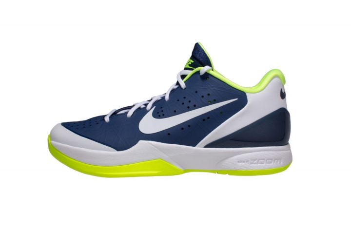 b108ea1ddbca57 The Nike Air Zoom Hyper Attack 4 .