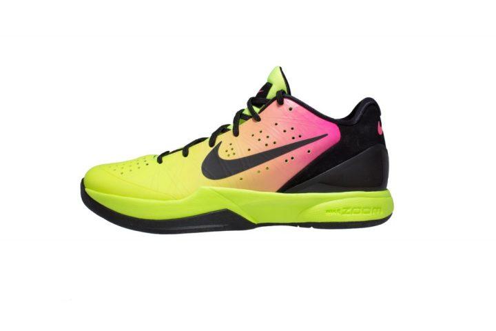 more photos 4efc3 43d0e The Nike Air Zoom Hyper Attack 1 ...