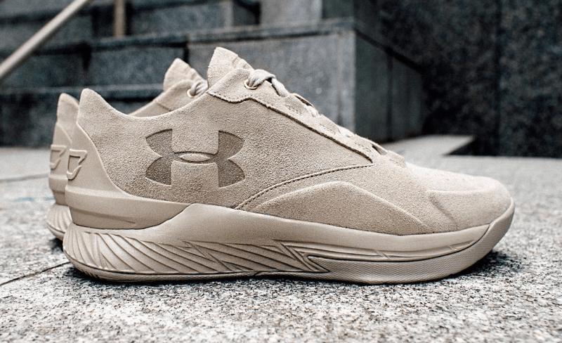 5344d62a2aa Premium Suede Dresses This Under Armour Curry Lux Low - WearTesters