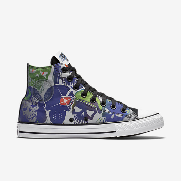 4dbfa36bdc5e The Converse Chuck Taylor All Star Joins the Suicide Squad-5 ...