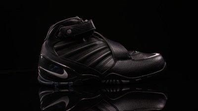 The Nike Zoom Vick III Arrives in  Triple Black  9e0b2b81e5a9f