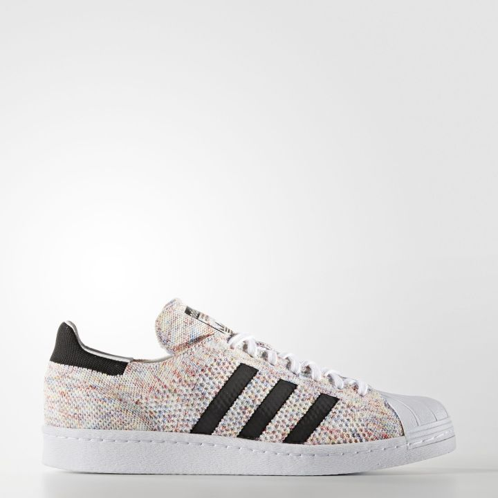The Superstar 80s is Now Available in Primeknit-9
