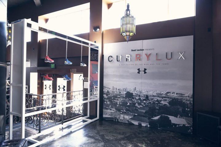 Under Armour Curry Lux Pop Up Shop Event Recap Ft. E 40 & Too $hort 3