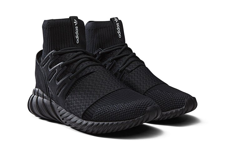 adidas Adds Primeknit to the Tubular Doom - WearTesters 2006634ee