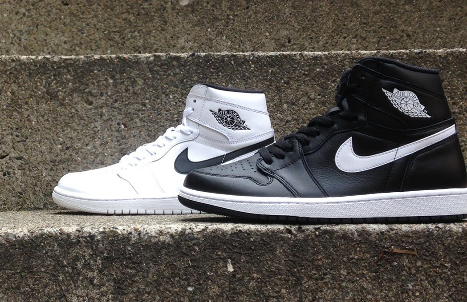 38e5f326dea6fb These Air Jordan 1 Releases Bring Back the Basics - WearTesters