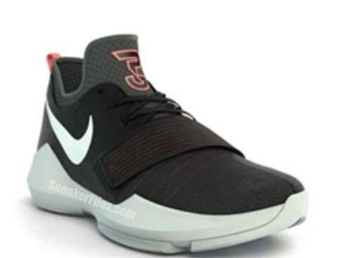 2cf1bd28f6d The Rumored Nike PG 1