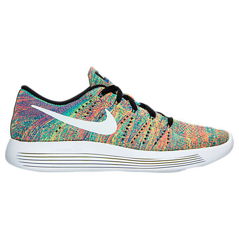44e799529b8c3 Multicolor Returns on These Nike Lunarepic Low Flyknit Renditions ...