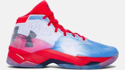 under armour curry 2.5 texas 4