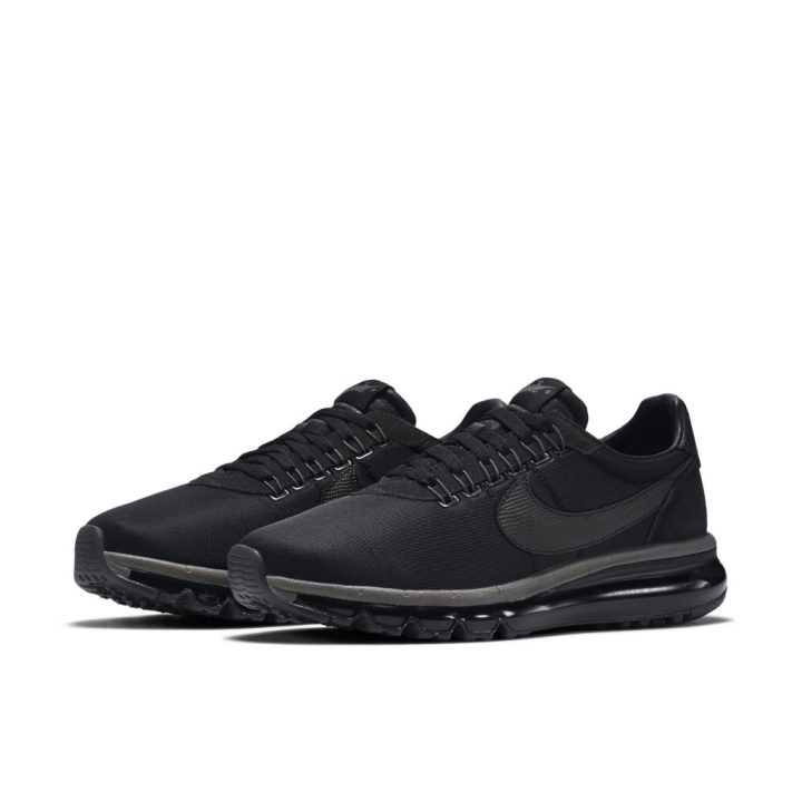 Air Max LTD 0 Fragment - Black - Full