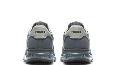 Air Max LTD 0 Fragment - Grey - Heel