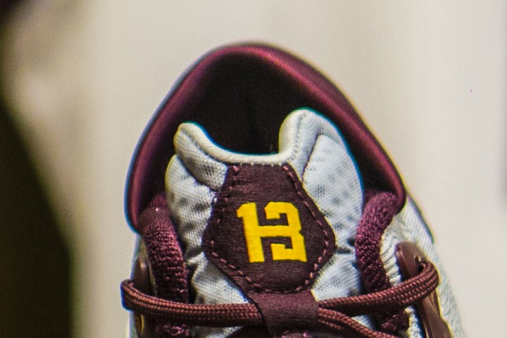 Get Up Close and Personal with the adidas CrazyLight Boost 2016 ASU Edition 4