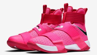 62b0ef67743b The Nike Zoom LeBron Soldier 10  Kay Yow  Gets a Release Date