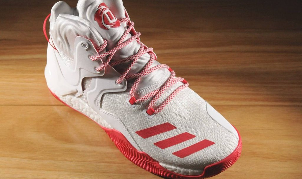 buy online db1cd ab08f adidas D Rose 7 Old Home  Available Now - WearTesters