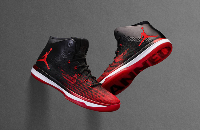 34a202d7c981 The Air Jordan XXXI  Banned  is Available Now - WearTesters