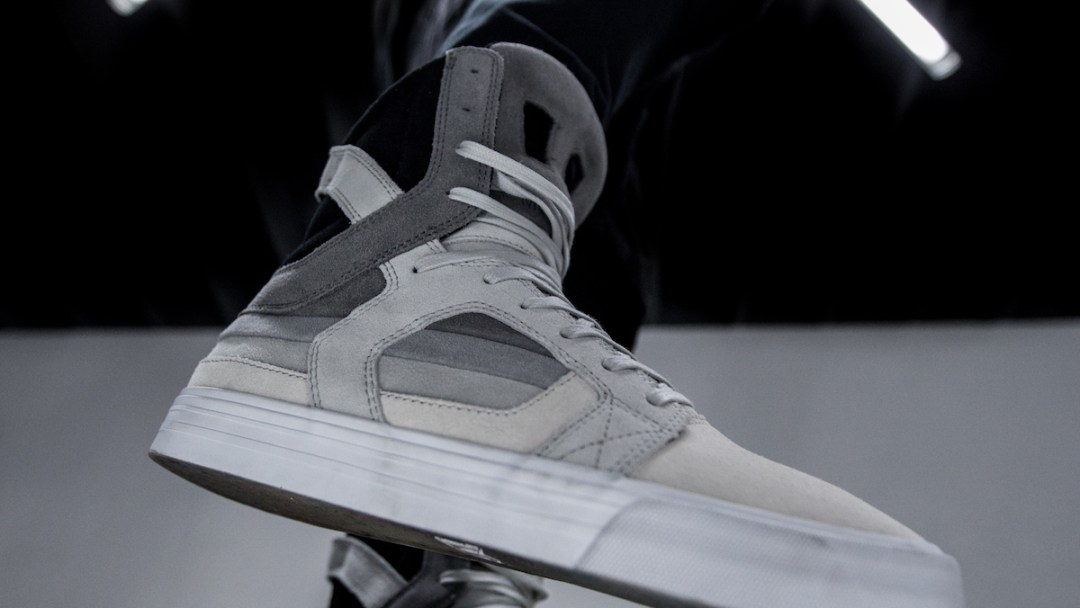 c73ad792b6 Supra Launches the Decade X Skytop II 'Transitions' - WearTesters