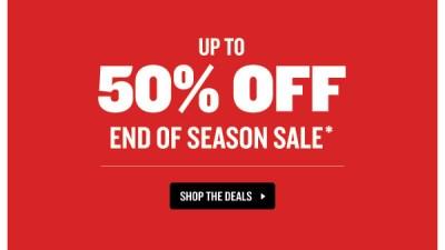finish line end of season sale 2