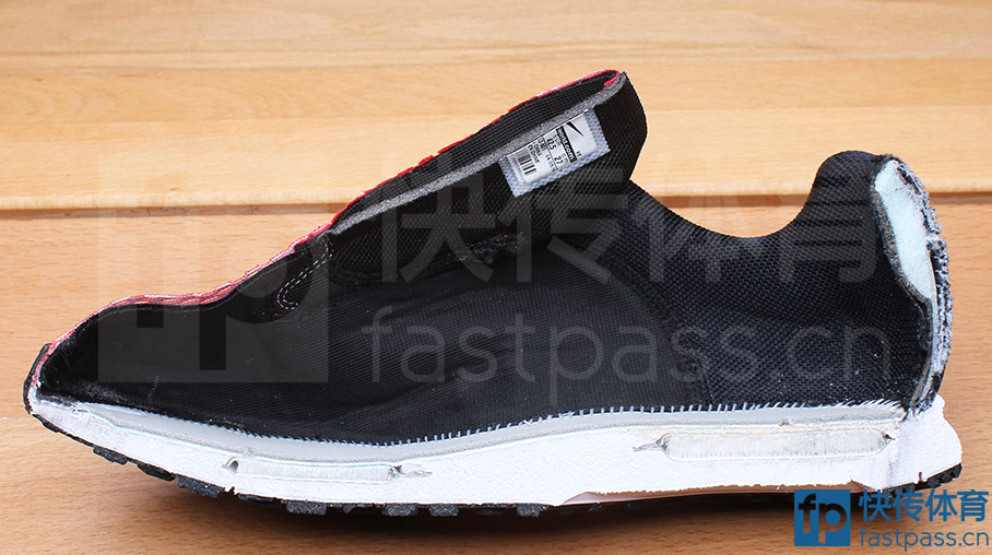 reputable site 70135 bb266 The Nike Air Zoom Pegasus 33 Deconstructed - WearTesters