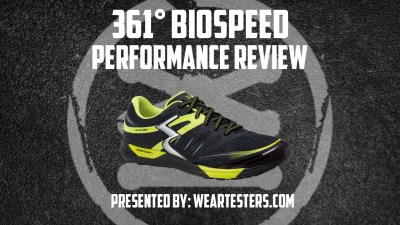 361° BioSpeed Performance Review thumbnail