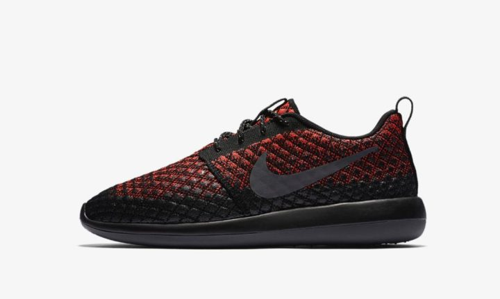 210a8c00f56a A Water-Resistant Nike Roshe Two Flyknit Releases Tomorrow - WearTesters
