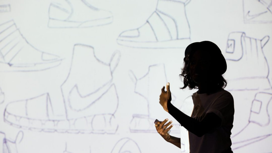 PENSOLE and New Balance footwear design master class 6