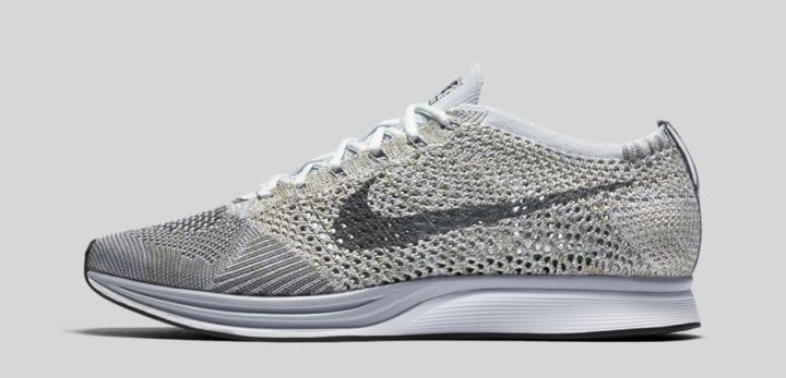 official photos 43ab1 91e9a the-nike-flyknit-racer-in-pure-platinum-releases-
