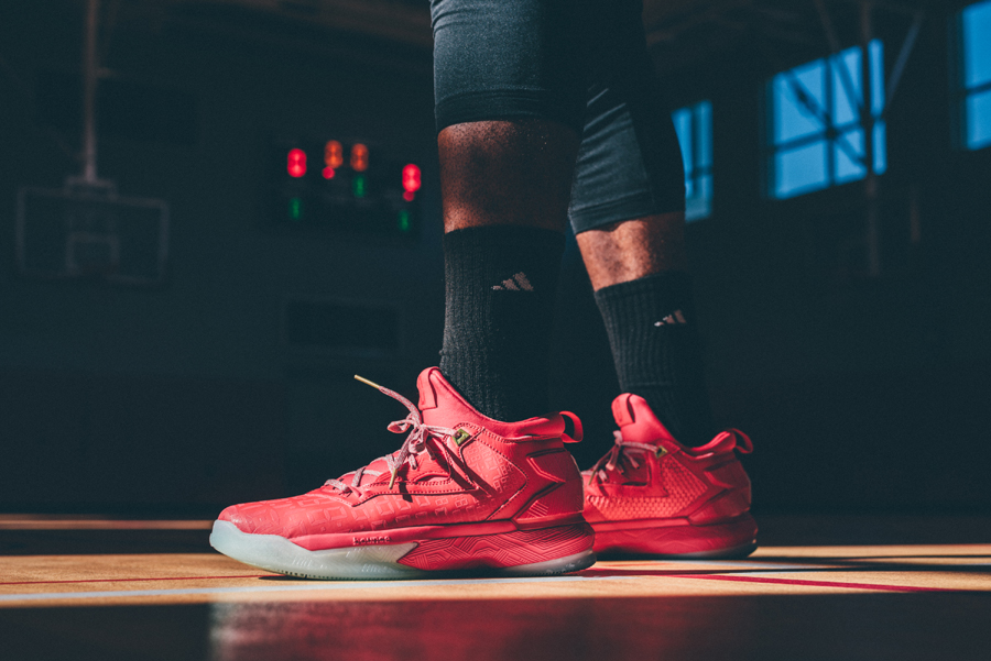 new concept 5a183 68b85 The adidas D Lillard 2  Dame Time  is Available Now - WearTesters