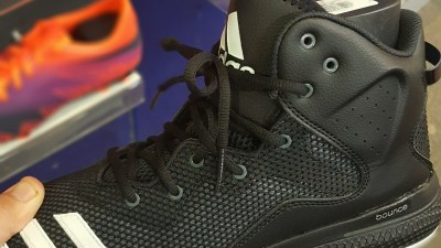 new product 9070b 5ec8a First Look at the adidas Dual Threat