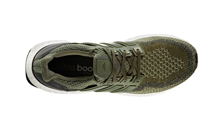 d09083e658659 The adidas Ultra Boost 2.0  Merino Wool  Will Warm Your Feet This Fall