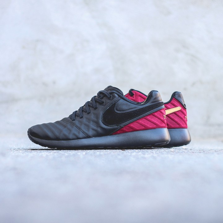 f7cf056d0bad The Nike Roshe Tiempo VI FC is a Luxurious Roshe - WearTesters