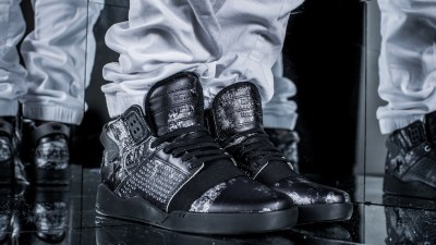 Supra Launches the Skytop III  Reflections  ce4869f5a5