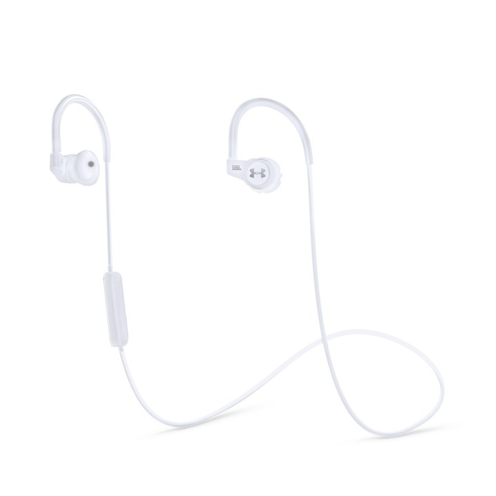 under armour and jbl UA Sport Wireless Heart Rate Headphones 6