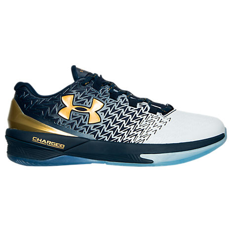 cc87b65bf6f5 A New Under Armour Clutchfit Drive 3 Low is Available Now - WearTesters