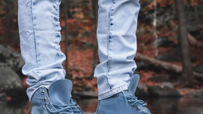"""'First Frost' Timberland 6"""" Premium Boot 2"""