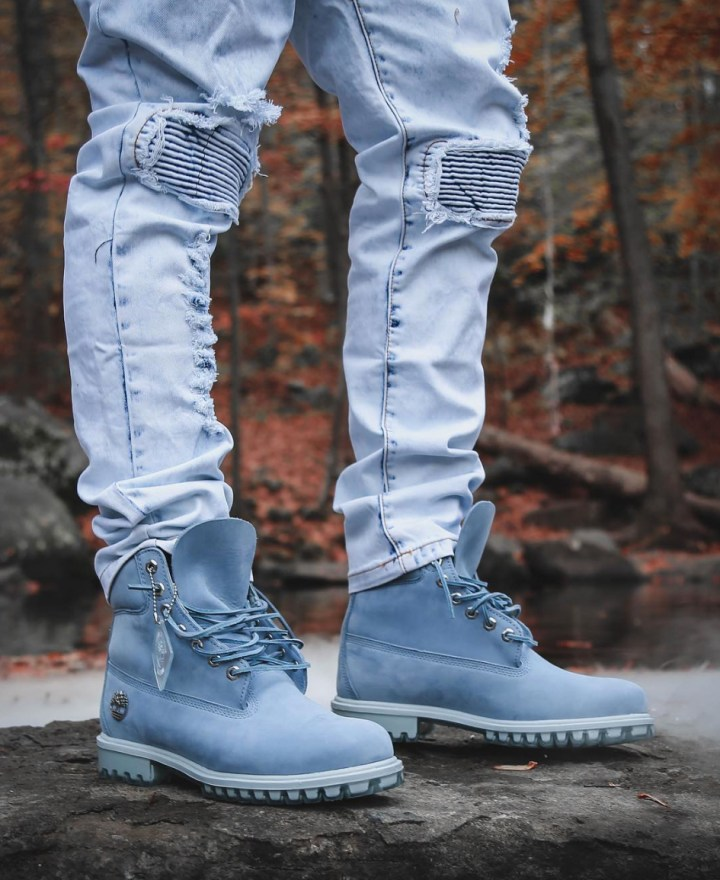 "'First Frost' Timberland 6"" Premium Boot 2"