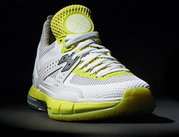 li-ning way of wade 5 performance review materials