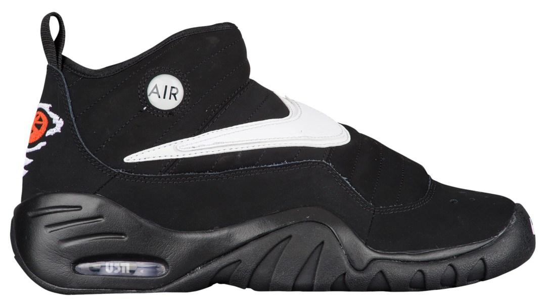 pretty nice 99a80 2f158 Nike-NDestrukt-black-Side