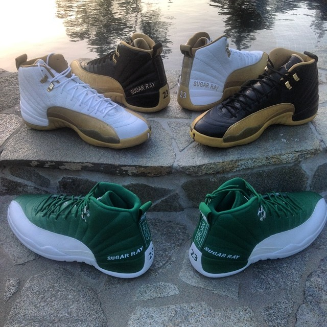 ade92e08f318 Should Jordan Brand Release Ray Allen PEs to Honor His Retirement ...