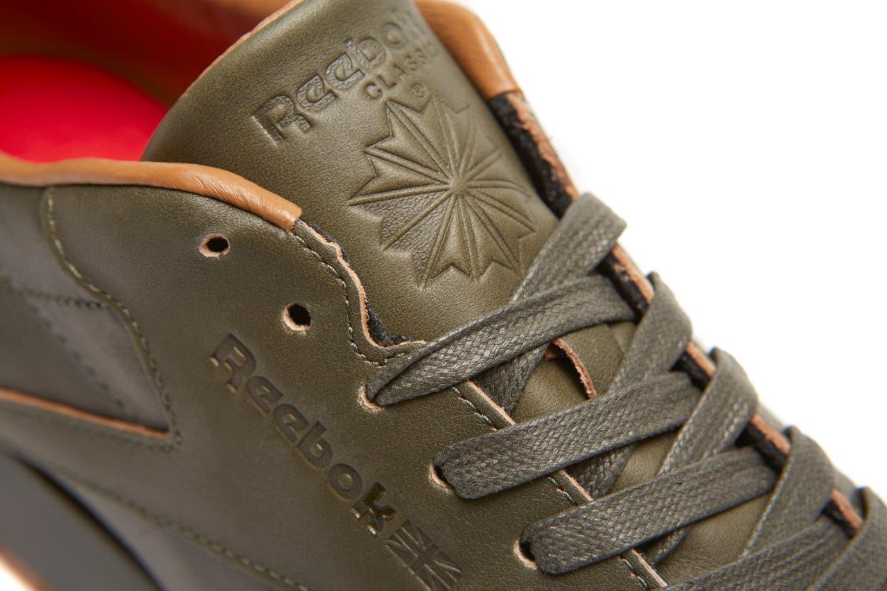 6790f22f738 Reebok Classic x Kendrick Lamar Classic Leather Lux 2 - WearTesters