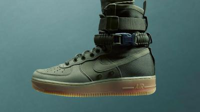special field air force 1