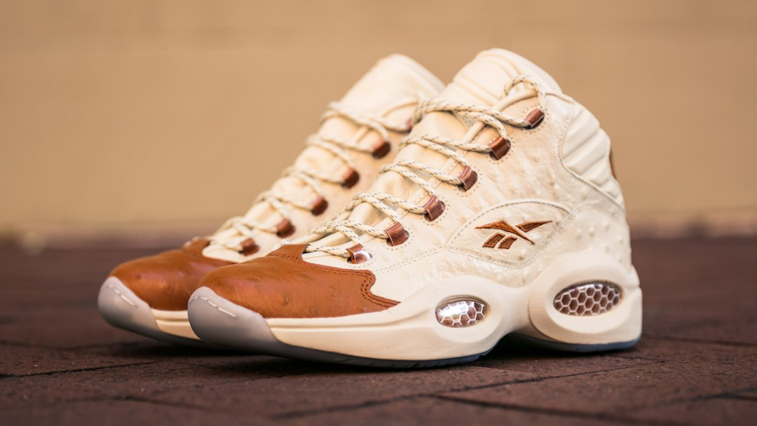 30f1e64991683 The Sneakersnstuff x Reebok Question Mid  Lux  - WearTesters