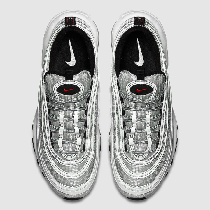 87ea6c91befb0 The OG Nike Air Max 97 is Set to Return in Quickstrike Fashion ...