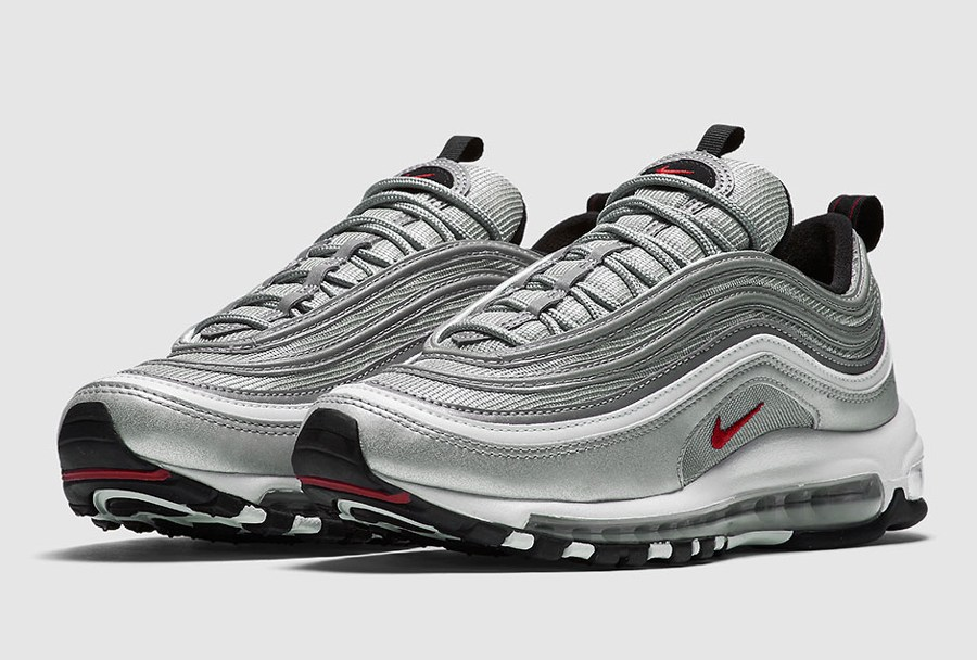 500336345c01f7 The OG Nike Air Max 97 is Set to Return in Quickstrike Fashion ...