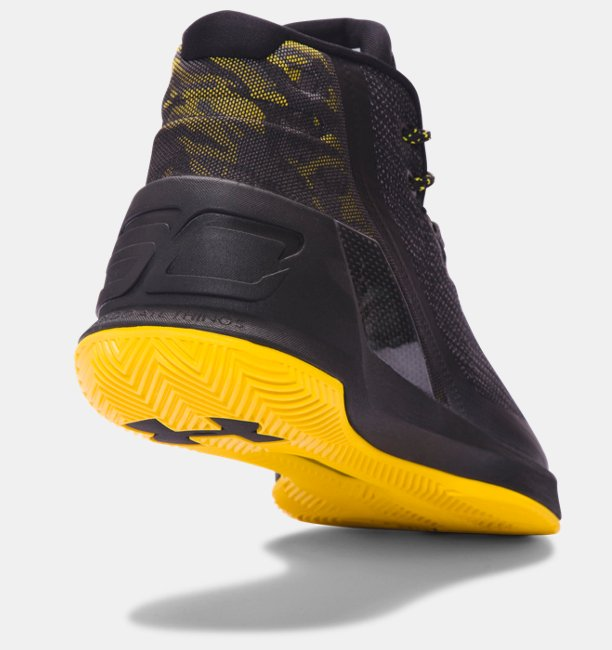 6a2a43608e8e ... good under armour curry 3 performance review support a66cf 07c79