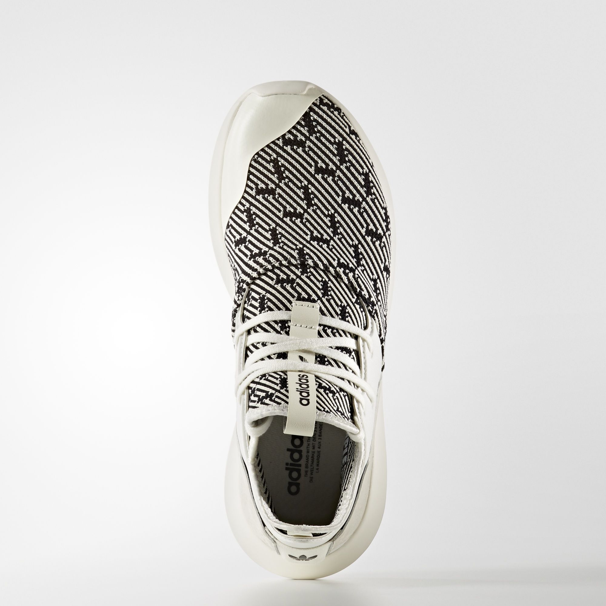 Women's adidas Originals Tubular Entrap Primeknit