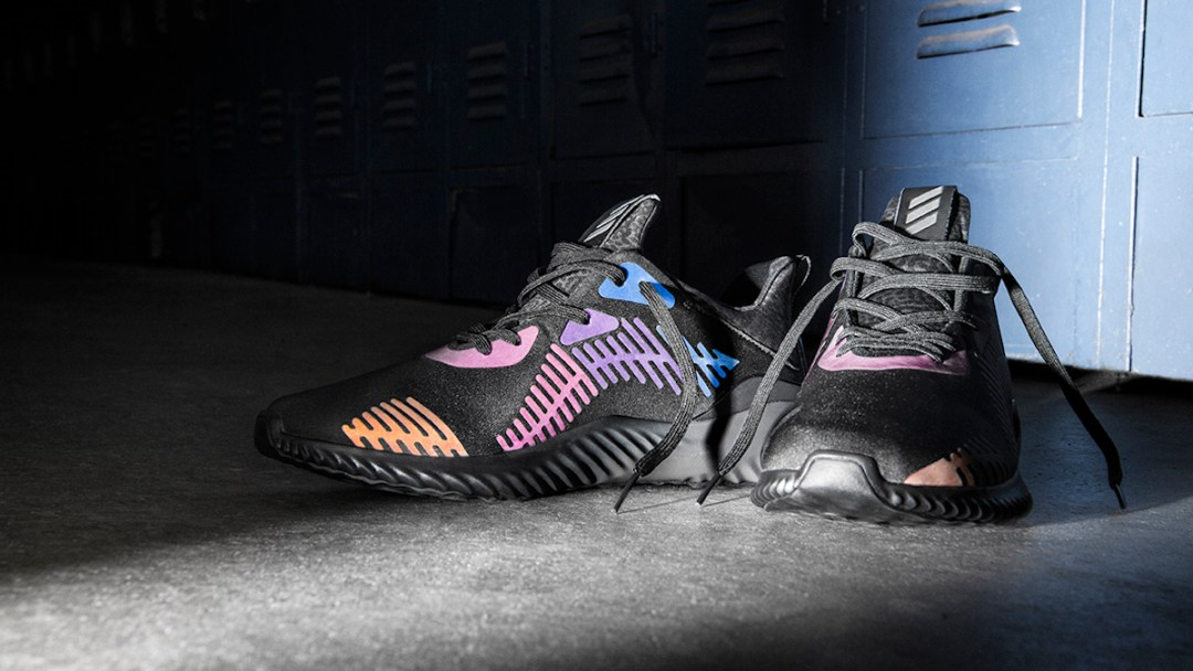 295ea33c6f58c The adidas AlphaBounce XENO Drops Friday - WearTesters