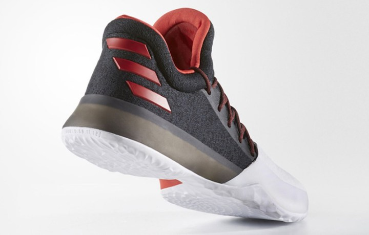 32668e348745 adidas Harden Vol. 1 Performance Review - WearTesters